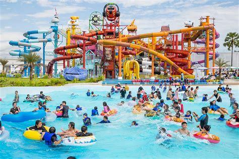 theme park thailand top 5 theme parks in thailand island info samui