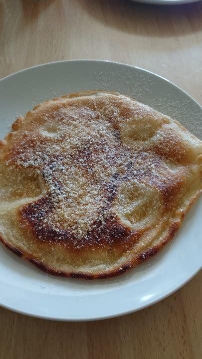 kuchen rezept ohne milch pfannkuchen ohne ei und milch rezept mit bild