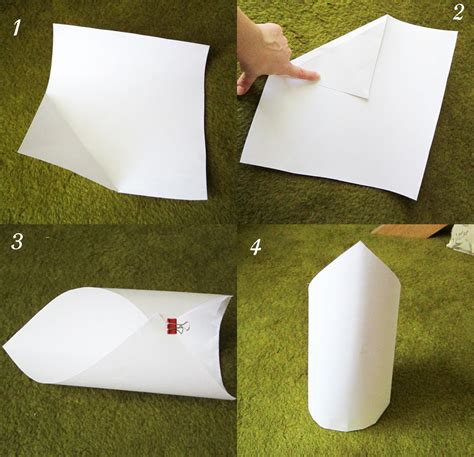 Make A Hat Out Of Paper - make a pope of rome costume out of a sheet upcycle
