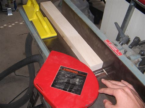 woodwork accidents jointer call the wood whisperer