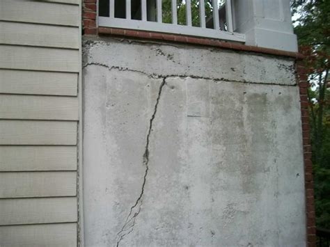 vertical cracks in basement walls posts dietcompany