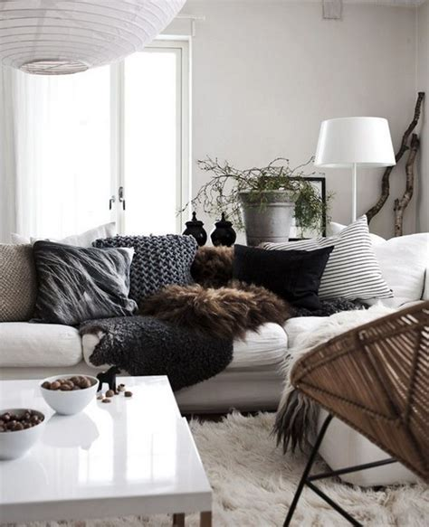 fluffy and cozy winter inspired interiors 20 photos fluffy and cozy winter inspired interiors 20 photos