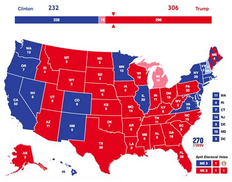 us electoral map top 23 maps and charts that explain the results of the