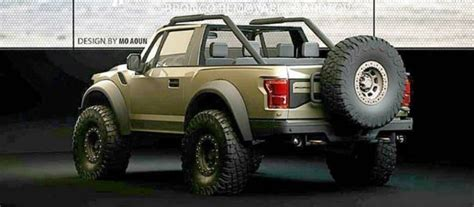 ford bronco convertible price release date reveal lovex