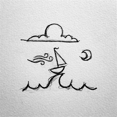 sailboat years a little sailboat i ve drawn over the years drawing