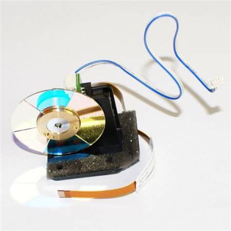 samsung bp96 00250a color wheel dlp svc