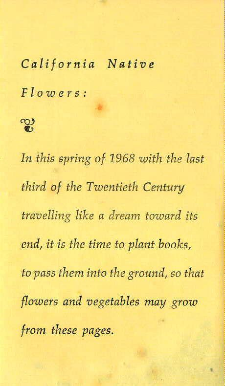 the digger and the flower books plant this book