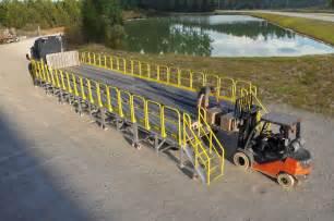 Handrail Safety Mp Series Rolling Work Platform