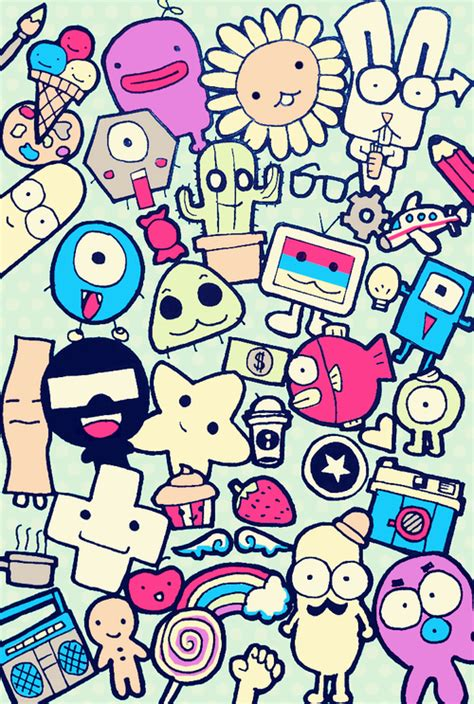 doodle for android doodle wallpaper for android