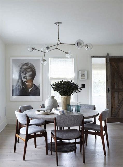 Modern Lighting For Dining Room Top 10 Modern Dining Tables