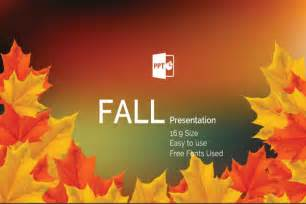 fall powerpoint templates 35 powerpoint templates free premium templates