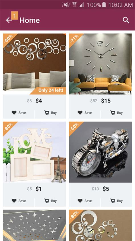 home design and decor wish app home design decor shopping apk free shopping android