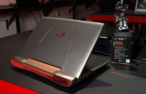 Asus Rog Laptop Screen Repair asus g752 gaming laptop review lapdoc laptop sales service