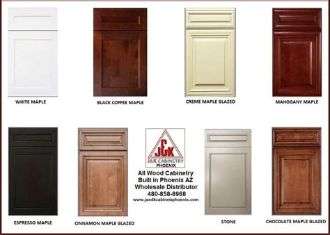 Espresso Color Cabinet For Kitchen Kitchen Cabinet Colors From J K Cabinetry Http