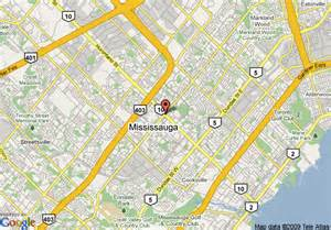 map mississauga ontario canada novotel toronto mississauga mississauga deals see hotel