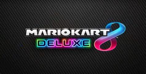 mario kart 8 deluxe mario kart 8 deluxe s new trailer shows off battle mode s return