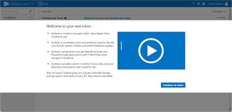 membuat email baru dengan mudah cara cepat membuat akun email baru dengan microsoft