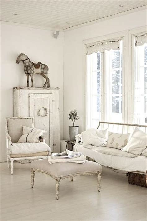 country chic living room decor beautiful flowers and shabby chic ideas for white living