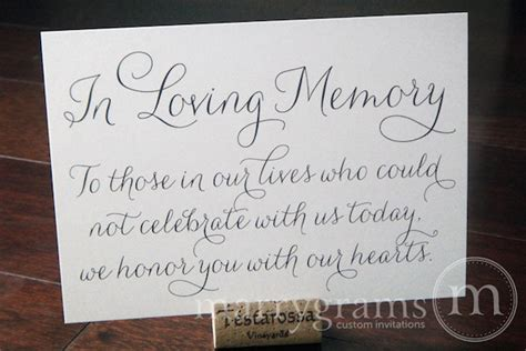 images of loved ones 10 ways to honor deceased loved ones at your wedding