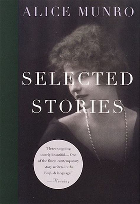 charlatan new and selected stories books selected stories by munro reviews discussion