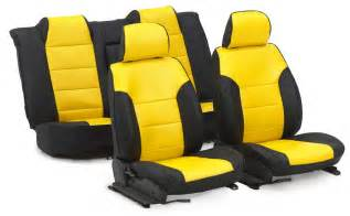 Seat Covers For Custom Seats For Cars