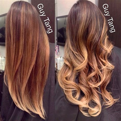 balalaye highlights top 30 balayage hairstyles to give you a completely new