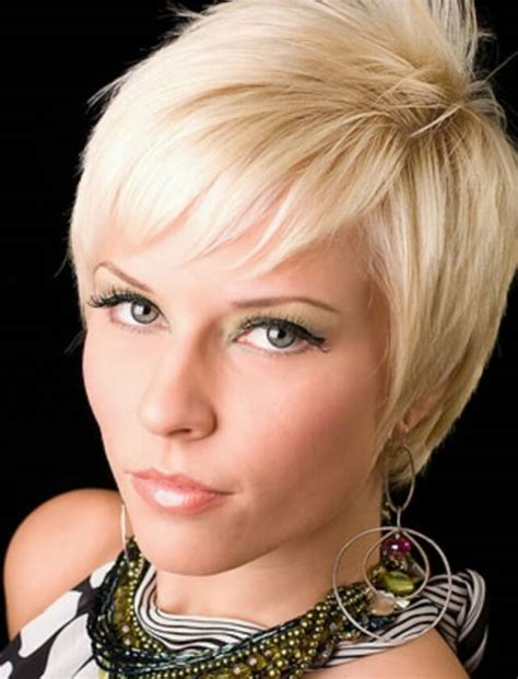 2018 2019 short and modern hairstyles for stylish older trendy short pixie haircuts for women 2018 2019
