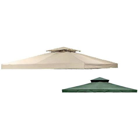 10 X 10 Universal Replacement Canopy Two Tiered by 12 X 12 Universal Replacement Canopy Two Tiered Riplock