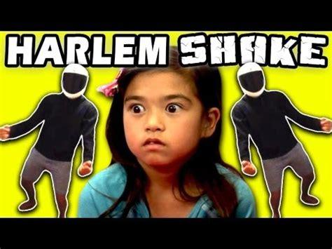 Know Your Meme Harlem Shake - kids react to harlem shake harlem shake know your meme