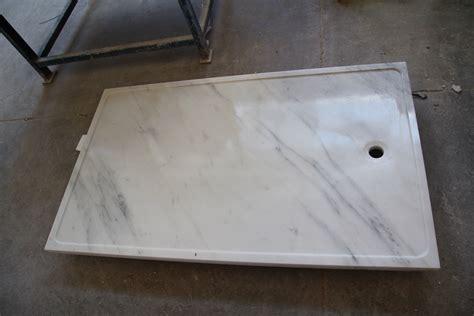 piatti doccia marmo foto piattidoccia in marmo per bagni zem enrico marmi