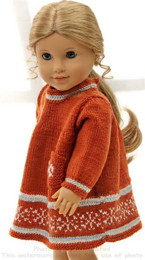pattern knitting doll doll knitting patterns
