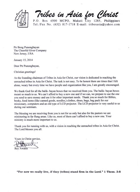 thank you letter to pastor for accepting invitation pastor acceptance letter tips true stories