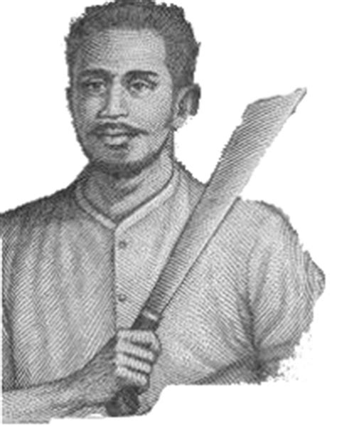 biografi kapitan pattimura pahlawan nasional dari maluku sejarah singkat dari pahlawan pattimura chirpstory