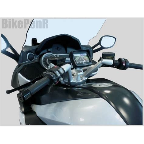 Bmw Support by Supports Gps Pour Bmw K1600 Gt Gazzz Accessoires