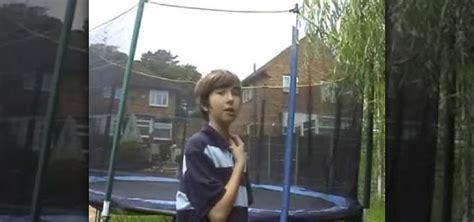 how to do a backflip on a swing gymnastics gymnastics how to 171 gymnastics wonderhowto