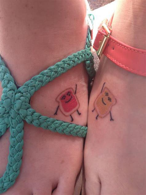 best friend foot tattoos 15 best friend tattoos pretty designs