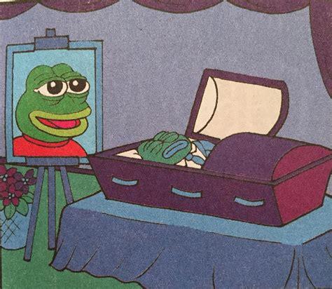 libro an olympic death pepe pepe the frog is dead creator kills off meme sci tech news newslocker