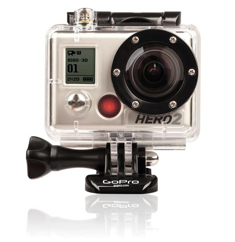 Gopro Gopro urbanfox tv gopro hd hero2 goes live