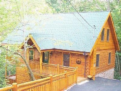 gatlinburg log cabin rental for daniel lucas