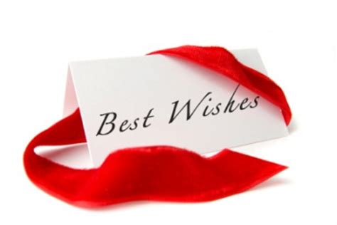 wishing the best best wishes for someone special