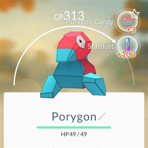 Tazos Smash Series 137 Porygon truco para conseguir f 225 cilmente a porygon en pok 233 mon go nintenderos nintendo switch