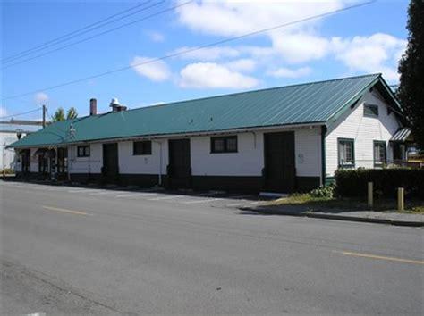 milwaukee road depot everett washington