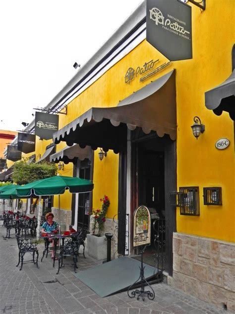 restaurante el patio el patio restaurant tlaquepaque