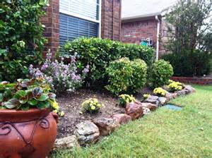 Inexpensive front yard landscaping bing images