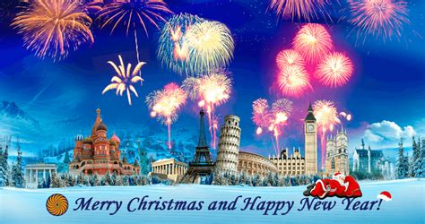 christmas and new year 2017 greetings wishes images