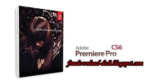 adobe premiere pro yang bagus untuk 32bit adobe premiere pro cs6 x64 6 0 final download software