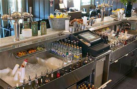 Bar Setup The Uk S Best Cocktail Bartender School In
