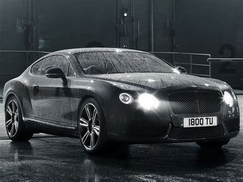 could bentley be entering the 4 door coupe market