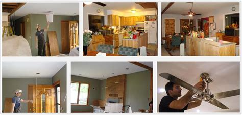 home electrician residential electric in the las vegas area