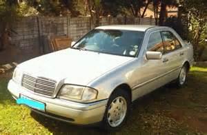 1997 C230 Mercedes Archive 1997 W202 Mercedes C230 Randburg Co Za